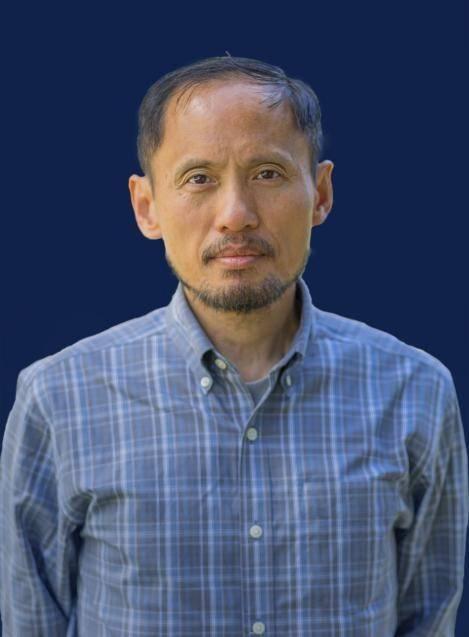 美国工业互联网同盟(IIC)技术工作组及架构任务组 联席主席 林诗万