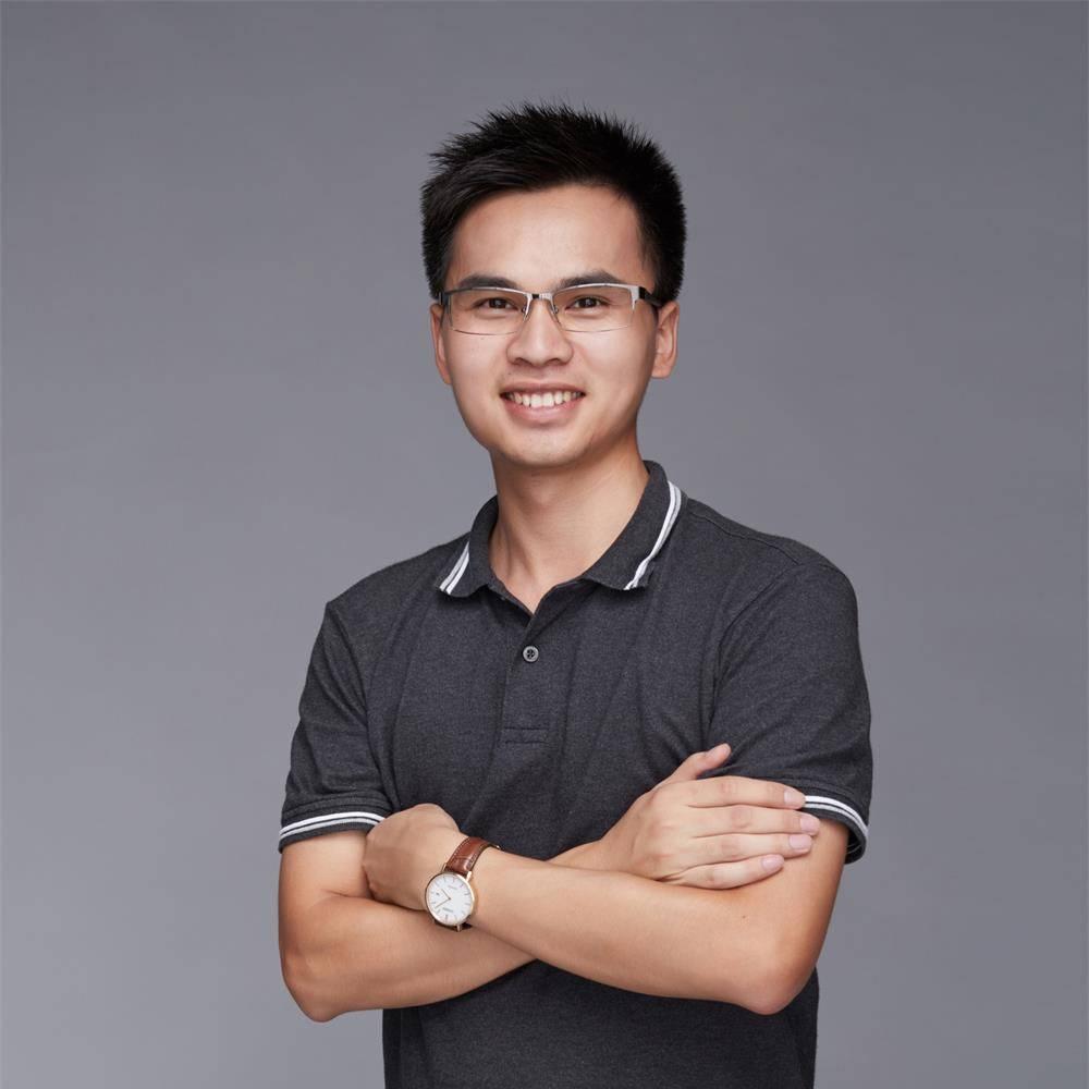 亿欧网作者-邬胜波的头像