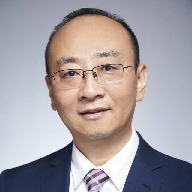 视源股份 首席资源战略官 段宇