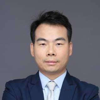 中興網信 首席戰略官 呂令廣