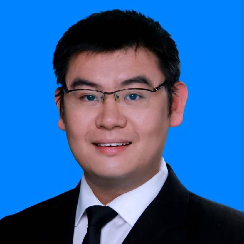 金山云 首席算法架構師/人工智能產品中心負責人 蘇馳