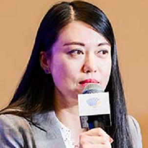 京东健康智慧医疗 总经理 王东媛