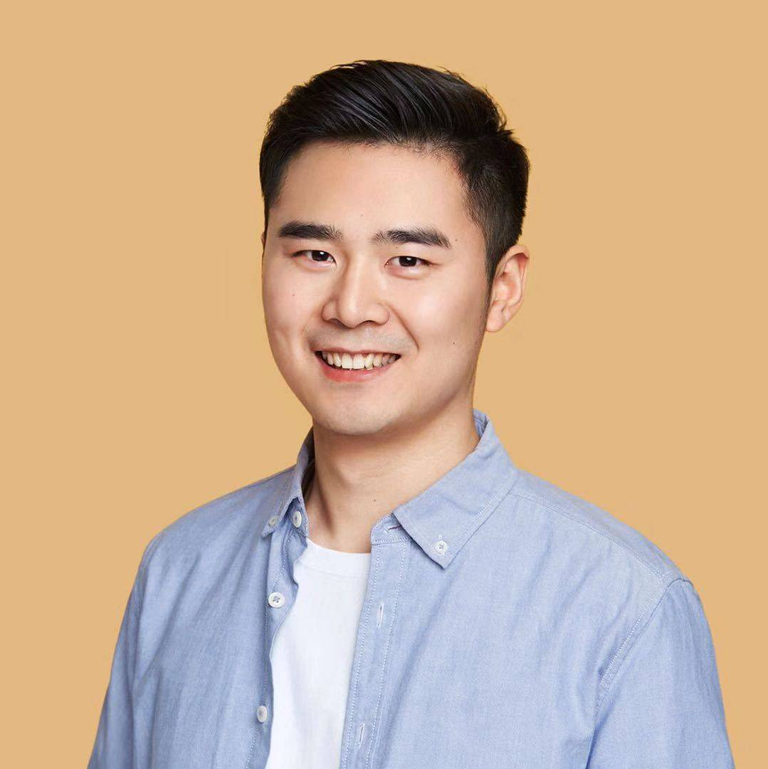 億歐 科創高級分析師 劉玉豪