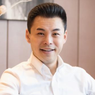 漢鼎醫療 CEO 黃亨利