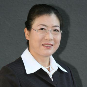 东软集团 高级副总裁 卢朝霞