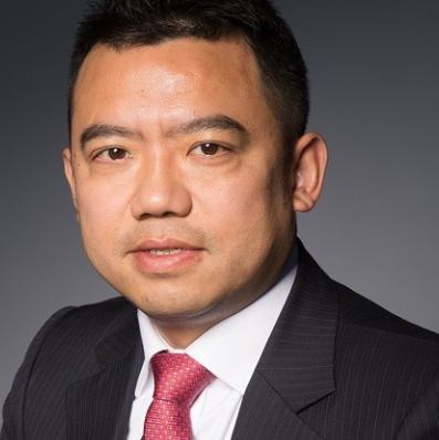 泰康投资 CEO 黄升轩