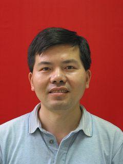 浙江大学医学院附属邵逸夫医院 放射科主任 胡红杰