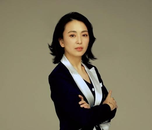 希玛眼科集团 执行总裁 李肖婷
