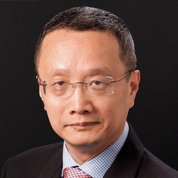 瑞士信贷银行股份有限公司香港分行 总经理兼副总裁 陶冬