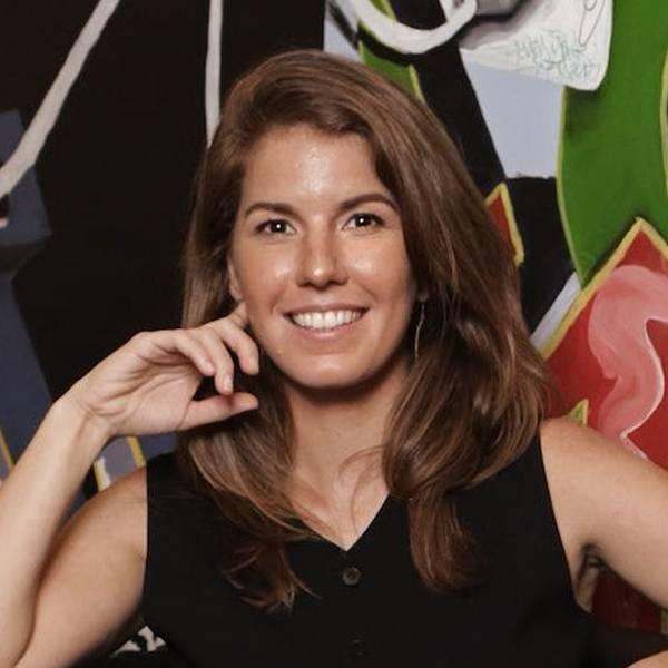 BitPesa 创始人兼首席执行官 Elizabeth Rossiello