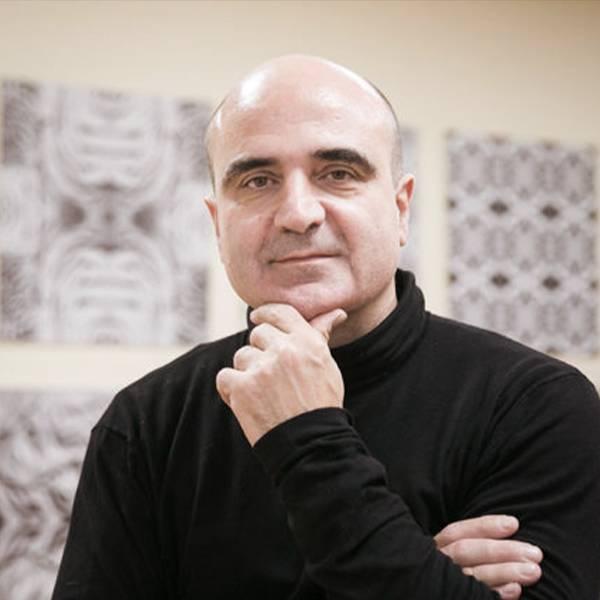 City of Barcelona 前总建筑师 Vincente Guallart