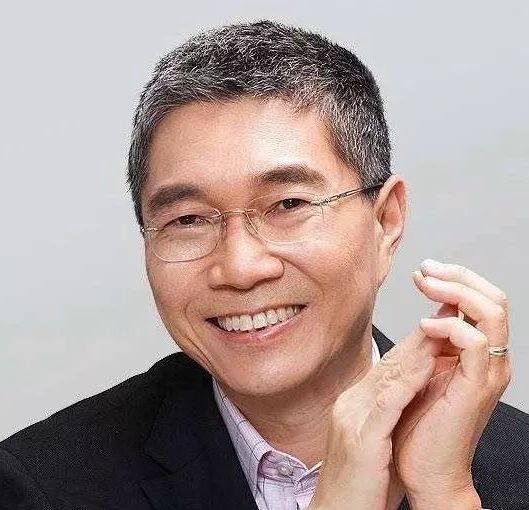 计算机科学家 吴军
