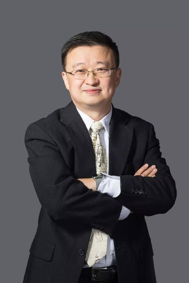 聯影智能 聯席CEO 周翔