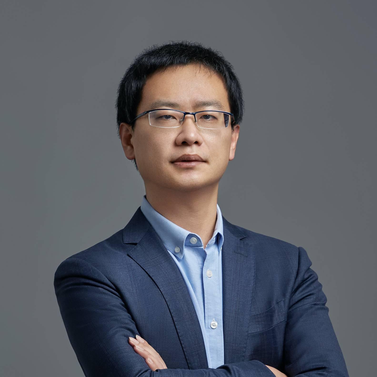 科沃斯 首席技术官 邵长东