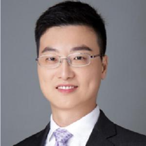駟格生物 董事長 陳昌