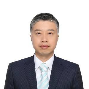 藍果醫療 董事長 彭啟輝