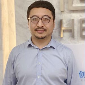 華諾智勝 創始人兼CEO 劉泓豆