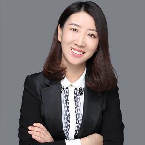 佰澤醫療 首席品牌官 吉春燕