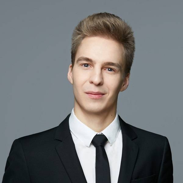 EqualOcean 高级分析师 Ivan Platonov