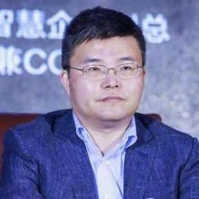 平安集团 智慧企业副总经理兼首席运营官 张君毅