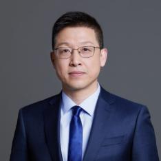 贝壳找房科技有限公司 高级副总裁 李文杰