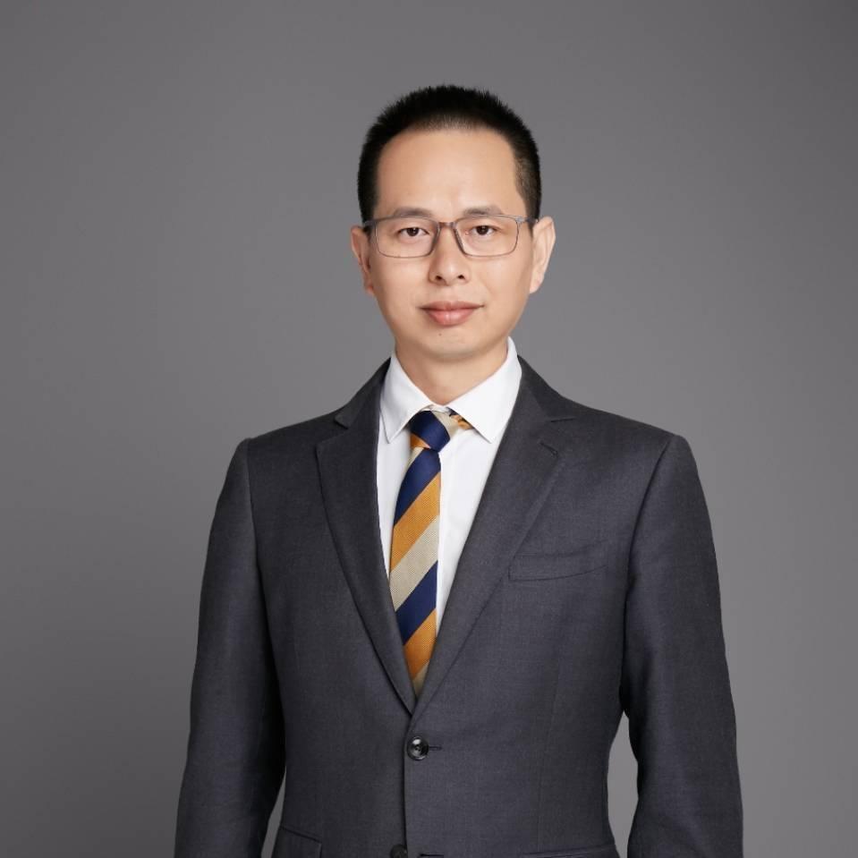 深圳市明源云科技有限公司 明源地产研究院副院长 吴浪雄