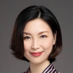 睿住智能科技 战略总监 尹卓琳