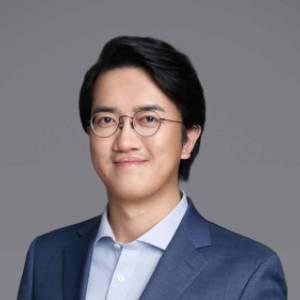 EO Executive Director Fan Zhang