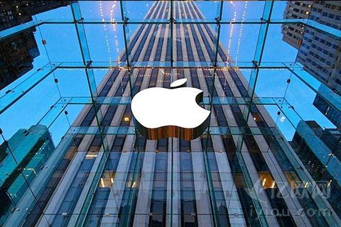 从苹果2016财年一季度财报看苹果的盛世隐忧