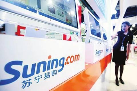 庄帅:苏宁缺少O2O核心做法和清晰路径