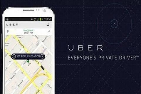 收购LBS公司 deCarta,Uber在下一盘很大的棋