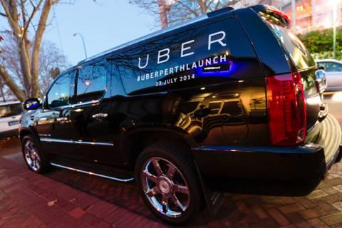 传打车软件鼻祖Uber获中国人寿2亿美元投资