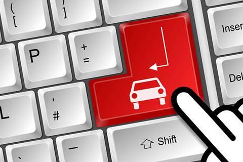 综合性电商平台借互联网+汽车,布局汽车金融