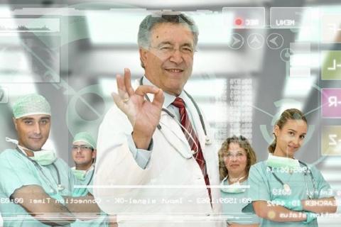 互联网医疗的本质在于服务