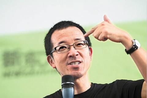 示意图:描述,K12,在线教育,教育O2O,新东方,杨志辉