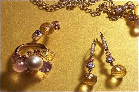 盘点国内八家珠宝O2O平台
