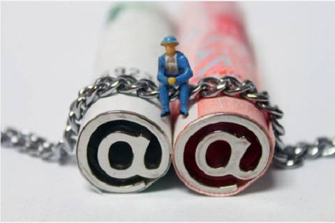 农村电商进展缓慢,互联网金融成撬动杠杆?