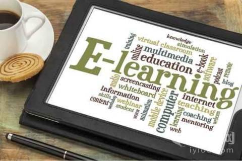 示意图:描述,在线教育,北风网