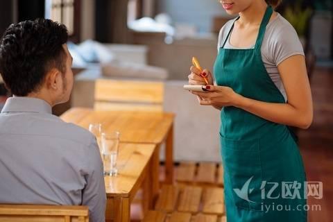 余奕宏:传统餐饮企业如何实现互联网+
