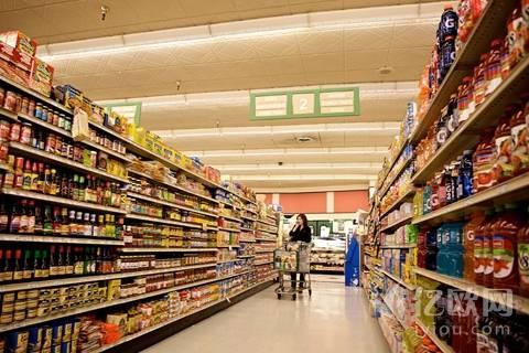 零售格局酝酿大变,超市O2O快送模式将重塑零售生态