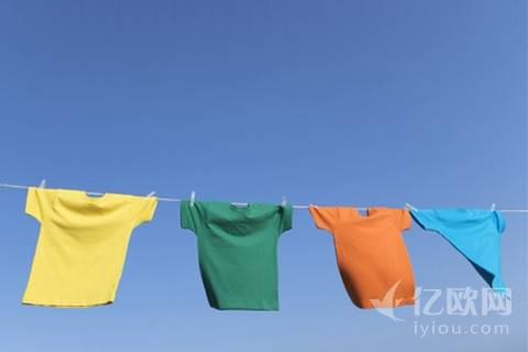 那些年,美国创立的洗衣O2O公司