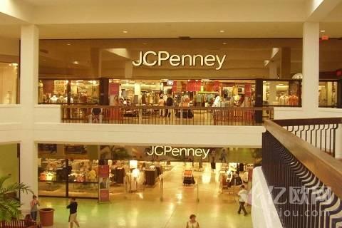 J.C. Penney将加强线上线下融合