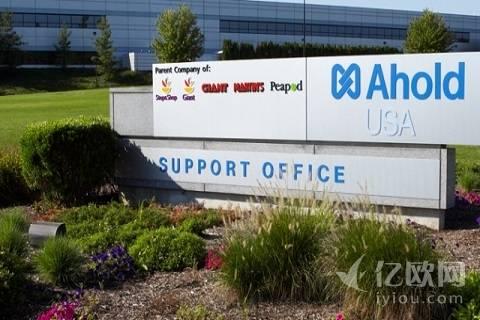 Ahold欧洲区核心电商平台Bol.com计划在线销售翻三番