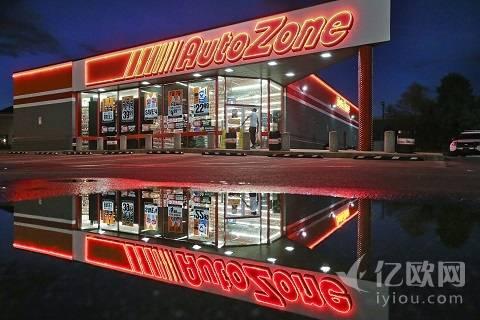 传统汽配零售商AutoZone反攻O2O市场