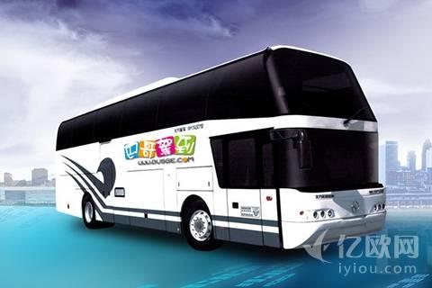 """互联网+巴士""""巴哥租车""""获申龙客车、厦门金旅入股"""