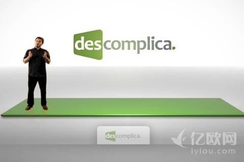 巴西教育O2O公司Descomplica,Descomplica,教育O2O