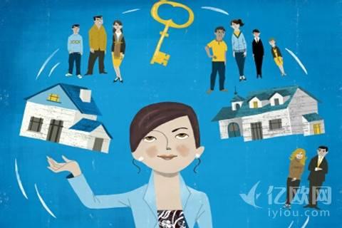 社区O2O将重新定义房屋价值