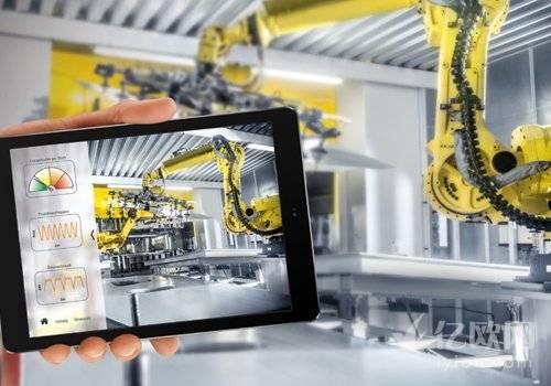 绝地反攻:揭秘工业互联网化与工业4.0