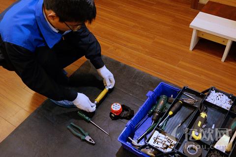家修O2O企业小二家修:打造标准化家修服务