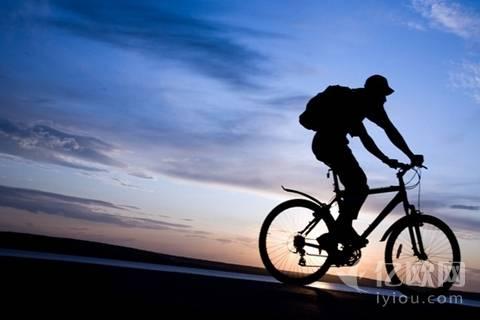 亿欧盘点:互联网+运动下的九家智能自行车初创企业